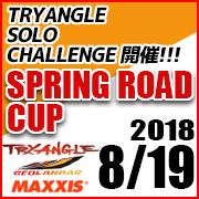 スプリングロードカップ2018